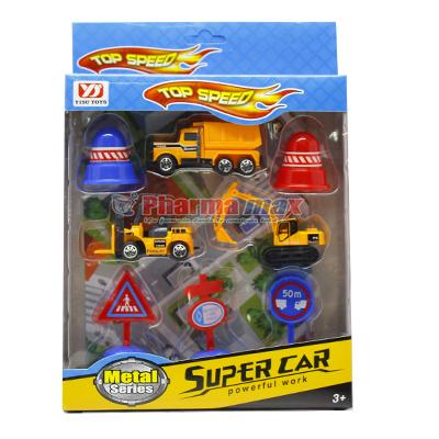 Yisu Toys Super Car #068-08A