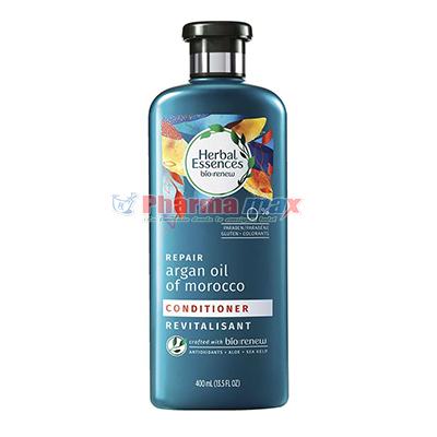 Herbal Essences Argan Oil Of Morocco Repairing Color-Safe 400ml