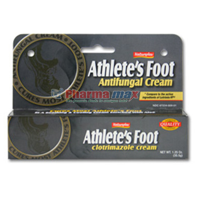 Natureplex Athletes Foot 1.25oz