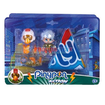 Pinypon Action Parachute & Jet
