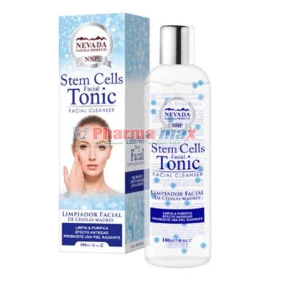 Nevada Stem Cells Facial Tonic 120g