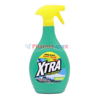 Xtra Fabric Refresher Mountain Rain 32oz